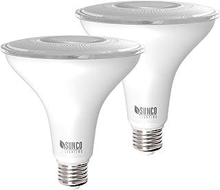 Amazon Com Led Bulbs Par38 Led Bulbs Light Bulbs Tools Home Improvement