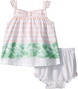 Palm Border Set (Infant)