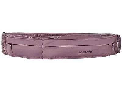 Pacsafe Coversafe Secret Waist Band (Mauve Shadow) Bags