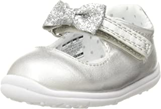 Every Step Kids Gigi Baby Girl's Mary Jane Flat