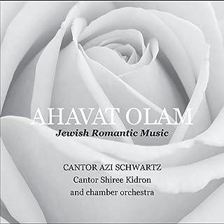 Ahavat Olam: Jewish Romantic Music