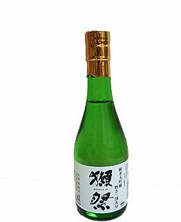 獺祭 純米大吟醸 磨き三割九分 300ml