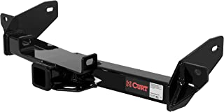 CURT 13360 Class 3 Trailer Hitch, 2-Inch Receiver for Select Ford F-150 and Lincoln Mark LT