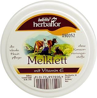 Herbaflor Melkfett mit Vitamin E, 2er Pack 2 x 250 ml