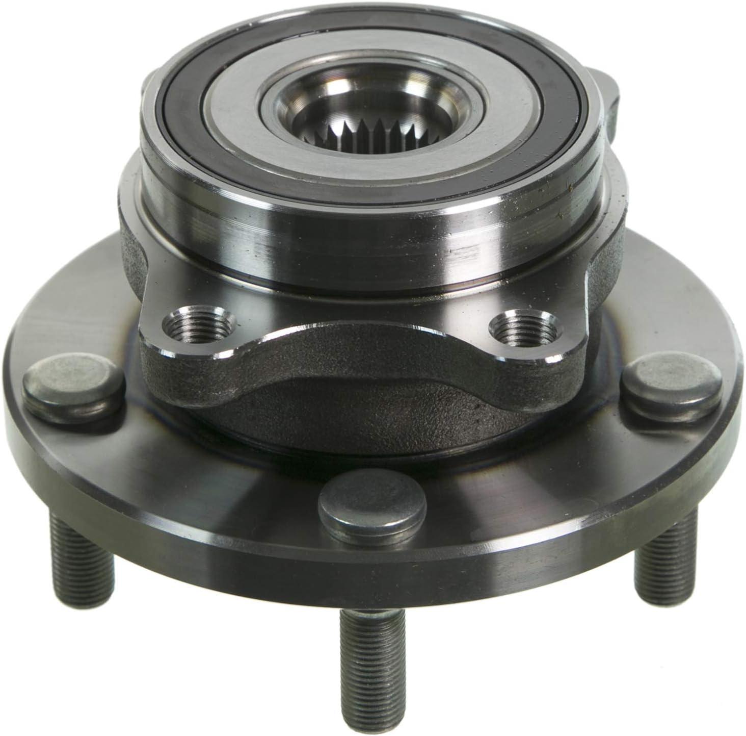 MOOG 513302 Wheel Bearing and Assembly Hub Regular unisex store