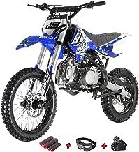 Best 125cc pit bike mods Reviews