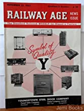 Railway Age Magazine News Issue November 23 1953 : Pullman Standard's New Piggy Back Mounts, Box Cars Converted To Hoppers