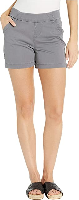 "5"" Gracie Pull-On Shorts"