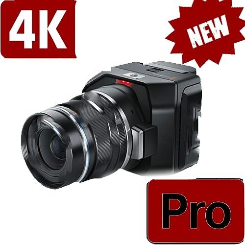camera 4k zoom