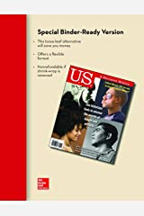 LL Us: A Narrative History Vol 2 with Connect 1-Term Access Card Loose Leaf
