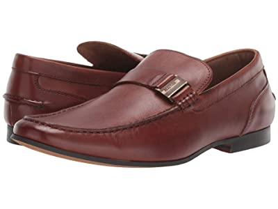 Kenneth Cole Reaction Crespo Loafer H (Cognac) Men