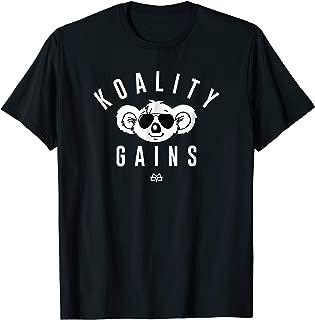 Motivational Fitness Tee Shirt