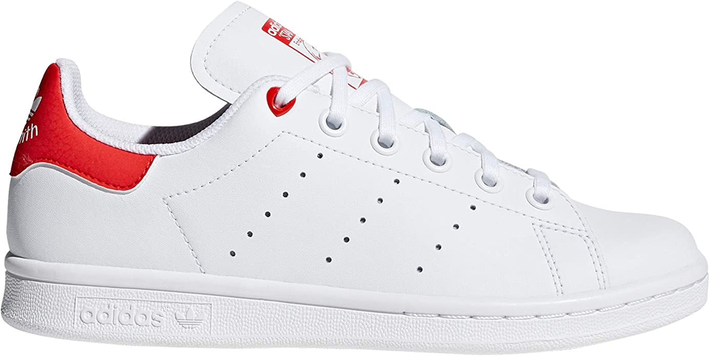 Chaussures Adidas blanches pour femme. Stan Smith Sneaker, Tennis ...