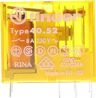 finder miniature relay