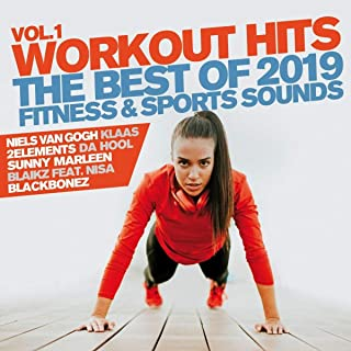The Best of 2019-Fitness & Sports Sounds