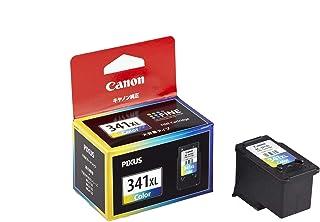 Canon 純正 インク カートリッジ BC-341XL 3色カラー 大容量タイプ BC-341XL
