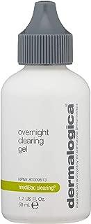 Dermalogica MediBac Overnight Clearing Gel, 1.7 Fl Oz