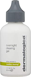 Dermalogica Overnight Clearing Gel, 1.7 Fl Oz