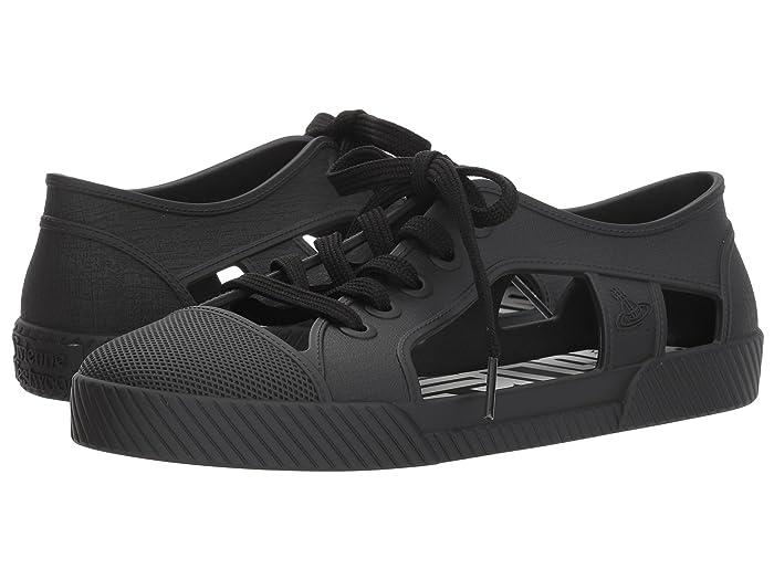 x Vivienne Westwood Anglomania Brighton Sneaker Black