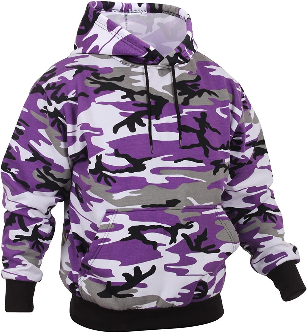 Rothco A surprise price is realized Pullover Sweatshirt Popularity Hooded