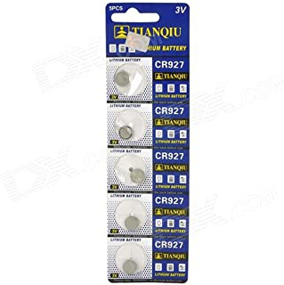 Best 927 battery equivalent Reviews