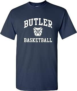 NCAA Arch Logo Basketball, Team Color T Shirt, College, University