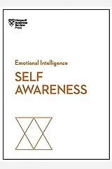 Self-Awareness (HBR Emotional Intelligence Series) Kindle Edition