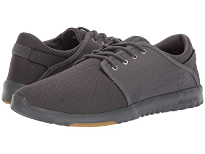 etnies Scout (Grey/Gum) Men