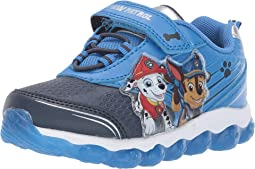 Paw Patrol Gel Bottom Sneaker (Toddler/Little Kid)
