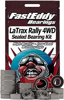 Traxxas LaTrax Rally 4WD 1/18th Sealed Bearing Kit