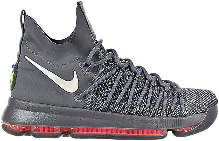 Nike Nike Nike Herren Basketballschuhe Grau Grau 38 EU F B06XXSLQW2 | Eleganter Stil  13be8b