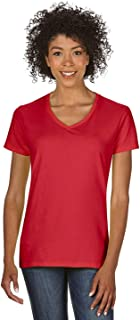 G500VL Heavy Cotton Ladies T-Shirt