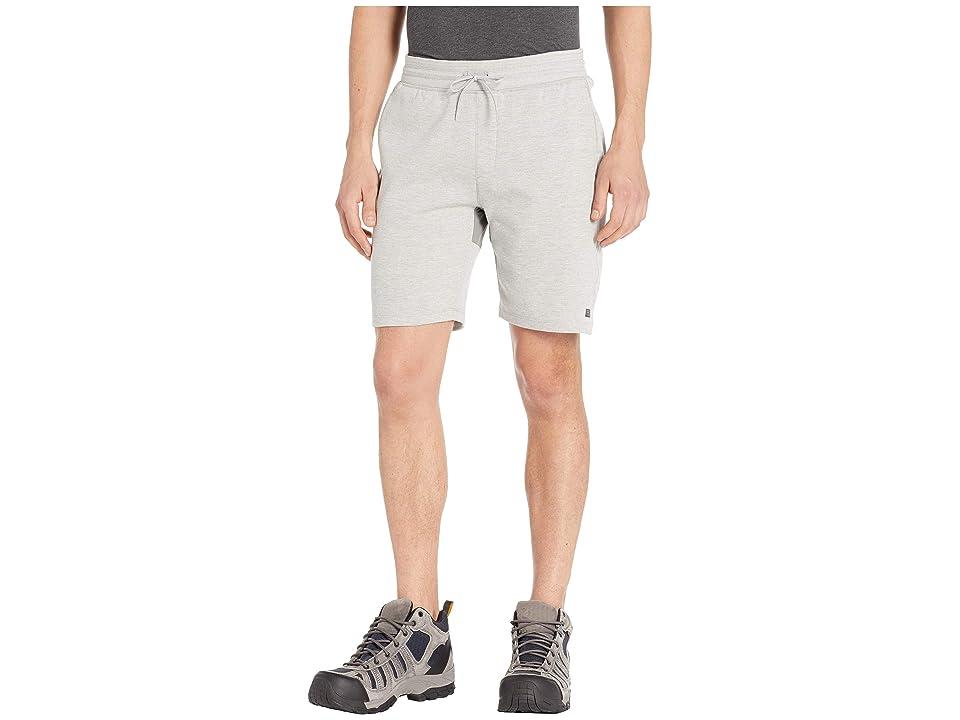 Mountain Hardwear Firetowertm Shorts (Grey Ice) Men