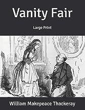 Vanity Fair: Large Print