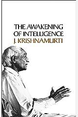 Awakening of Intelligence Kindle Edition