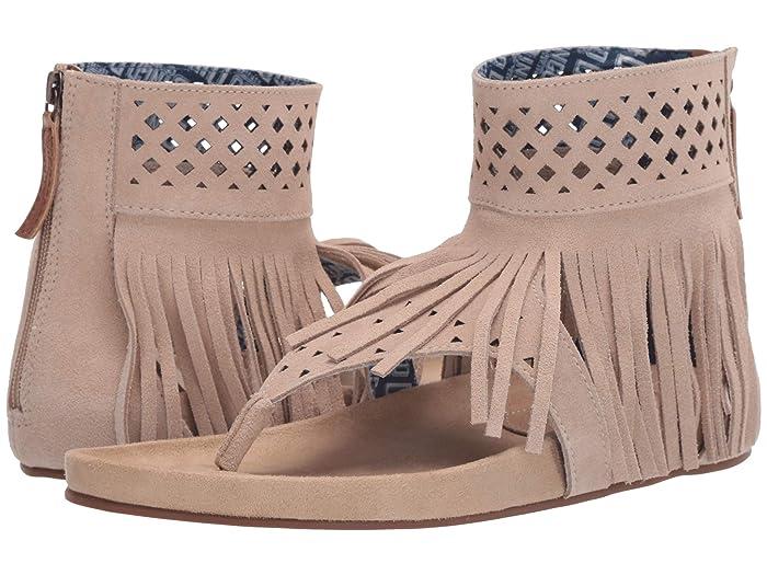 #HeatWave  Shoes (Sand Suede) Women's Shoes