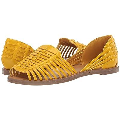 MIA Pandora (Yellow) Women