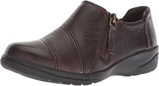 CLARKS Women's Cheyn Clay Loafer