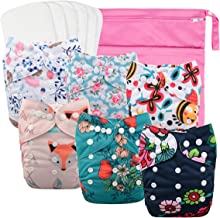 os pocket cloth diapers