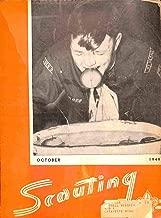 Scouting Magazine October 1949