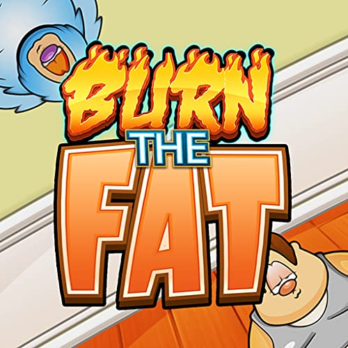 Burn the Fat - Fit & Fabulous!