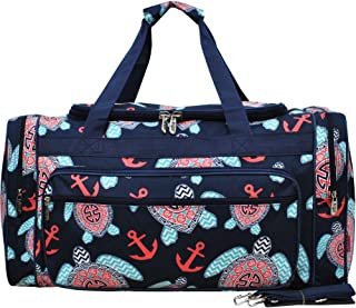 anchor duffle bag