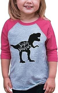 Best girls dinosaur shirt Reviews