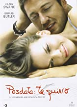 Posdata: Te Quiero [DVD]
