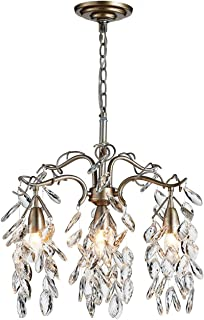 Best cascading crystal chandelier Reviews