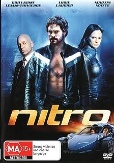 Nitro [DVD] [Import]