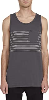 Men's Forzee Knit Tank Top Shirt