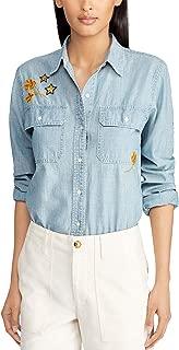 Best lauren womens shirts Reviews