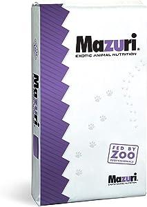 Mazuri Aquatic Turtle Diet Food