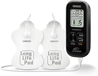 Best omron electrotherapy tens pain relief device Reviews